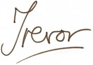 Trev's Signature Sepia