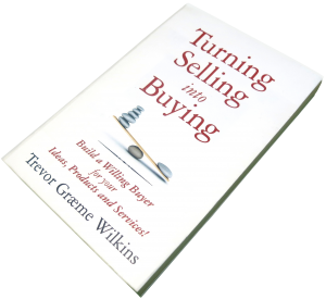 Turning Selling into Buying